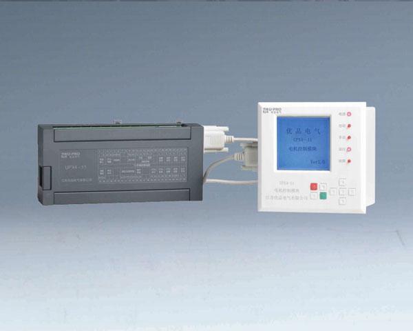 UPX4系列电机控制模块