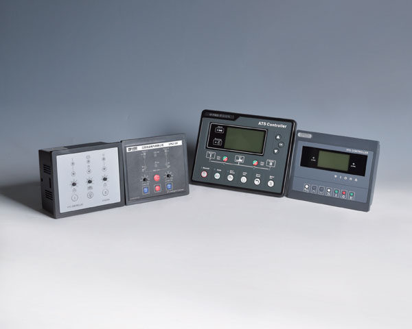 UPKZ系列ATS自动切换智能控制器