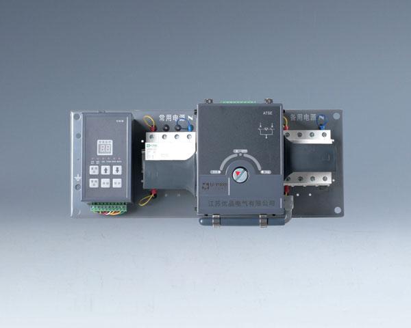 UPREKQ1系列双电源自动转换开关