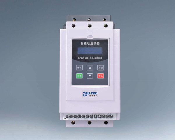 UPRQ1系列电机软启动器