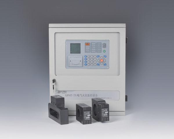 UPTR2剩余电流式电气火灾监控探测器 - 一体式