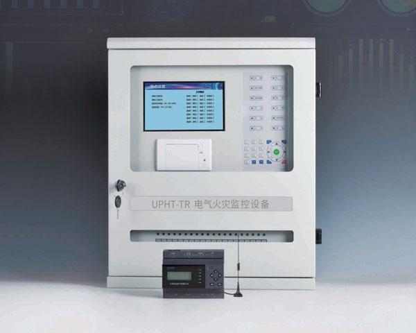 UPTR3剩余电流式电气火灾监控探测器 - 组合式(智慧用电)