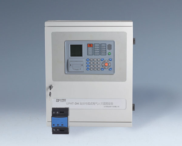 UPDH系列故障电弧式电气火灾监控系统