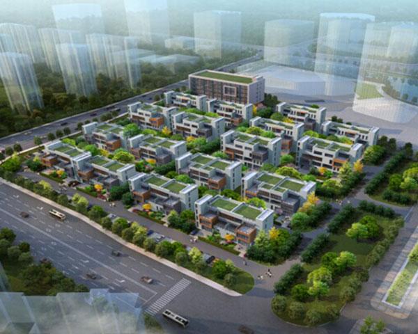 镇江科技产业园