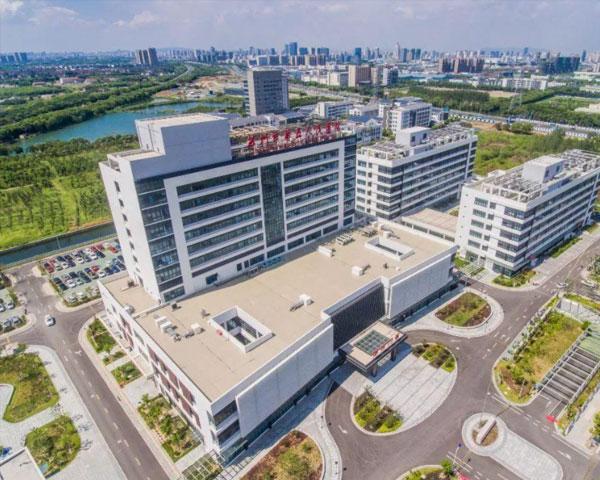 苏州第五人民医院